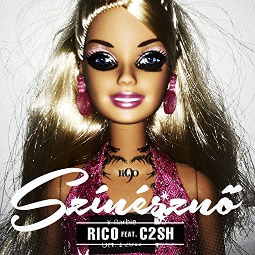 Rico feat. C2SH