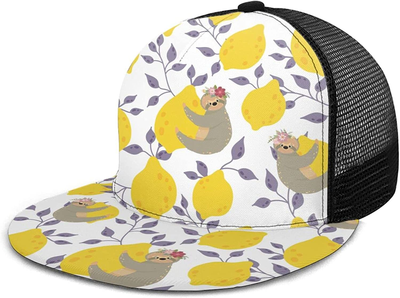 LvMinYi Baseball Spasm price Cap Unisex 2021 model Hat Trucker Snapback Adjustable
