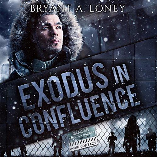 Exodus in Confluence  By  cover art