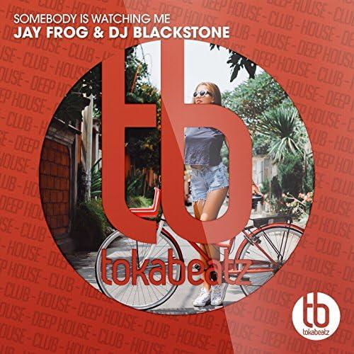 Jay Frog & DJ Blackstone