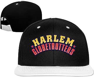 harlem globetrotters hat
