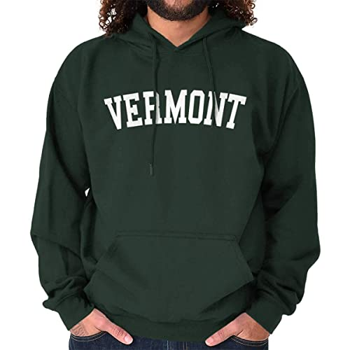 703f812d9 Vermont State Shirt Athletic Wear USA Novelty Gifts Idea Hoodie Sweatshirt