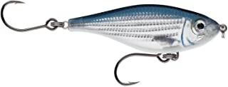 Rapala X-Rap Twitchin' Mullet 06 Mullet, One Size
