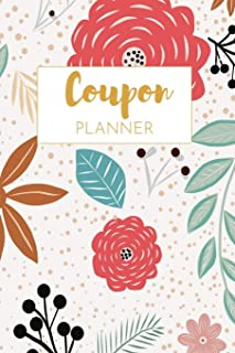 Coupon Planner: Coupon grocery list organizer, Grocery coupon organizer