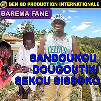 Sandoukou Dougoutiki Sekou Sissoko