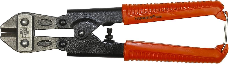 Tools Centre Taparia BC08 Bolt Cutters B00P66QL42 | Verrückte Preis