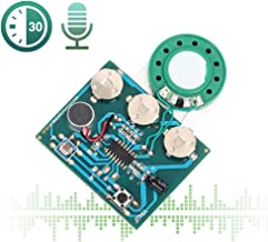 voice recorder chip circuit