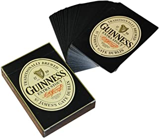 Guinness Label Playing Cards