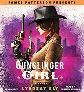 Gunslinger Girl cover art