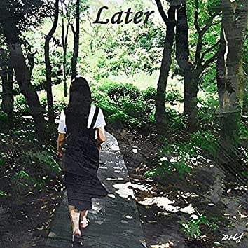 Later (Feat. 김환수, 이유진)