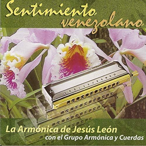 Jesús León & Grupo Armónica y Cuerdas