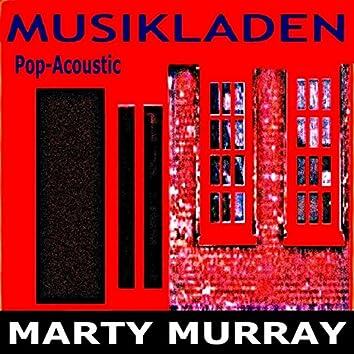 Musikladen - Marty Murray
