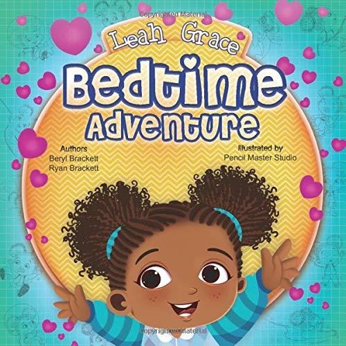 Leah Grace: Bedtime Adventure