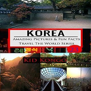 Korea - Fun Facts cover art