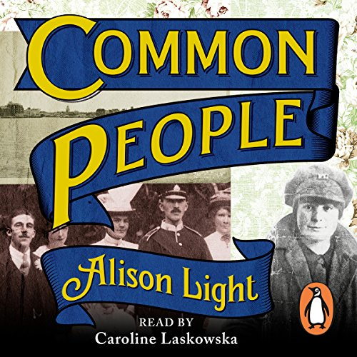 Common People cover art