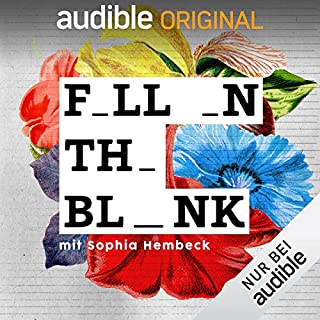 F_ll _n th_ bl__nk (Original Podcast) Titelbild