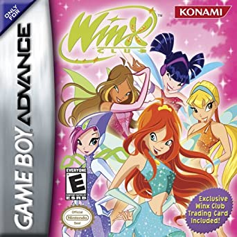 Lot Of 3 New Packs Winx Club Magical Fairy Game Trading Cards!