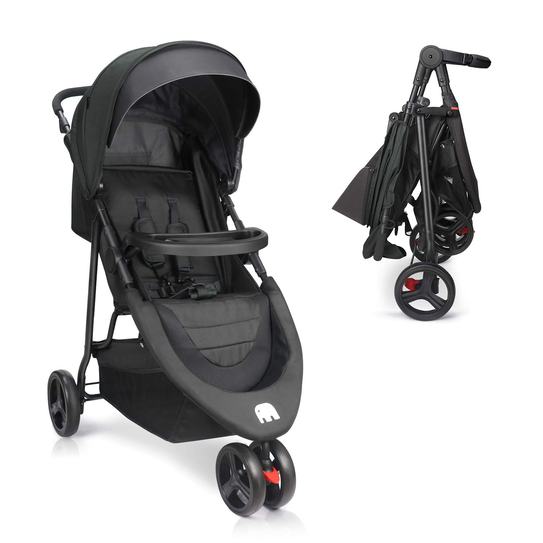 Stroller Meinkind Foldable Lightweight Portable