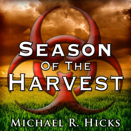 Season of the Harvest cover art