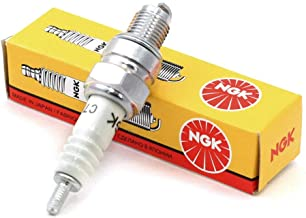 NGK New Standard Spark Plug BPZ8HN10, 4495 Set of 4 Spark Plugs