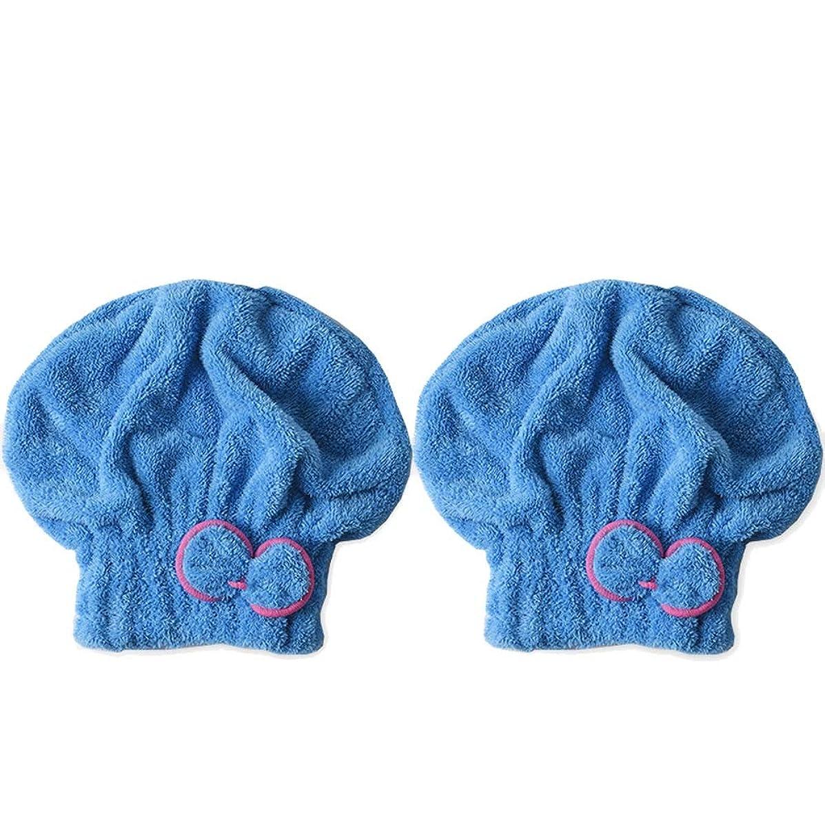 知っているに立ち寄る弱まるブレス家庭用品 シャワーキャップヘアドライヤー速乾性タオル吸収性シャワーキャップ (Color : E)