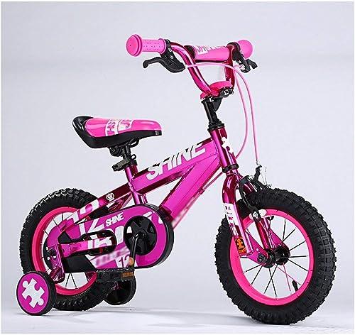 descuentos y mas Infantiles Infantiles Infantiles Bicicletas JJ@ Niños Motos Niños con Ejercicio para Salir a la Montaña al Aire Libre (Rueda de 12 Pulgadas, 14 Pulgadas, 16 Pulgadas, 18 Pulgadas)  connotación de lujo discreta