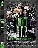 Don't R.I.P. - 7 Storie Per Non Riposare In Pace - Ediz. Limitata 100 Copie Numerate + 7 Card [Esclusiva Home Movies]