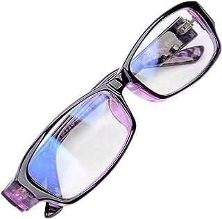 عینک ضد آبی ضد نور خواندن رایانه عینک محافظت از سایه چشم