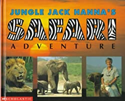 jungle jack hannas safari