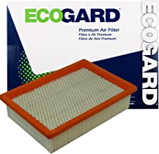 ECOGARD XA5323 Premium Engine Air Filter Fits Ford Taurus 3.0L 2000-2007, Escape 3.0L 2001-2008, Escape 2.5L 2009-2012, Escape 2.3L 2005-2008, Escape 2.0L 2001-2004 | Mazda Tribute 3.0L 2001-2008