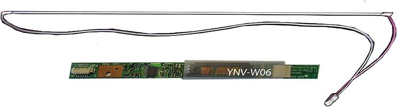 """CCFL Backlight With Wire And Inverter Combo for 15.4"""" WXGA LCD Laptop HP COMPAQ Presario CQ50 G50 FUJITSU SIEMENS AMILO LI..."""