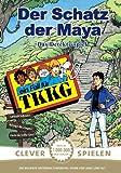 TKKG: Der Schatz der Maya -