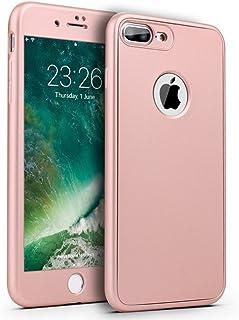 fc42a4a2777 Funda para iPhone 6,iPhone 6S,Carcasa iPhone 6/6S Funda Caso 360