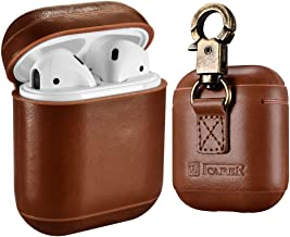 Best leather airpod case cover Reviews