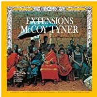 Extensions by Mccoy Tyner (2012-12-25)