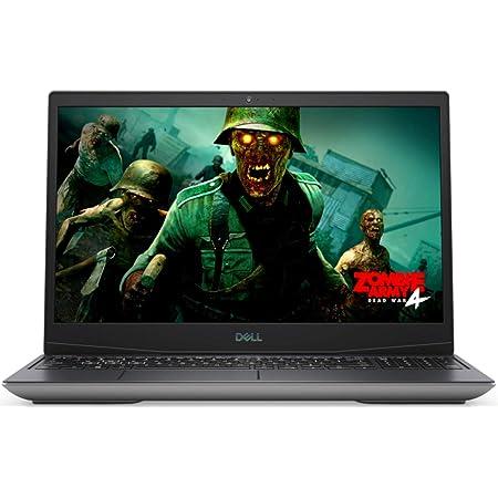 "2021 Flagship Dell G5 15 Gaming Laptop Computer 15.6"" Full HD Display 10th Gen Intel Hexa-Core i7-10750H 16GB DDR4 256GB SSD 4GB GTX 1650 Ti Backlit Thunderbolt HDMI Webcam WiFi Win 10"
