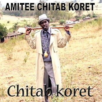 Amitee Chitab Koret