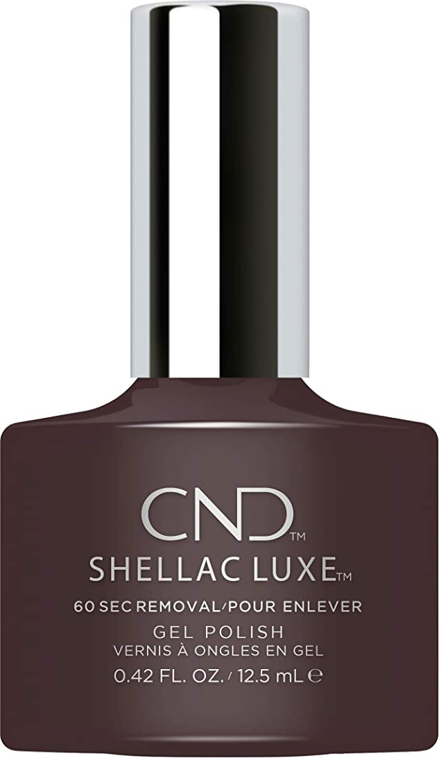 鳩設計三十CND Shellac Luxe - Phantom - 12.5 ml / 0.42 oz