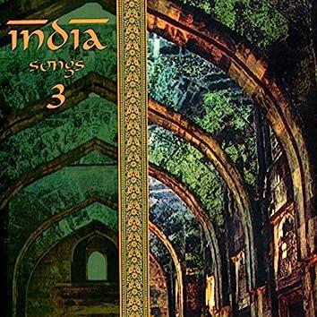 India Songs 3 (feat. Siddharth Kishna, Niti Ranjan Biswas & Leo Jansen)