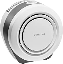 TROTEC Purificador de aire Design AirgoClean 10 E con filtro