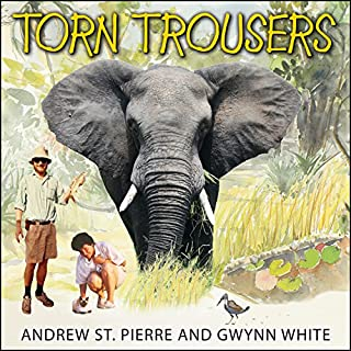 Torn Trousers cover art
