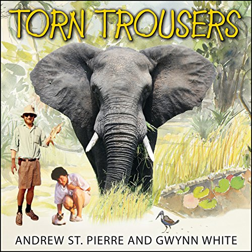 Torn Trousers audiobook cover art