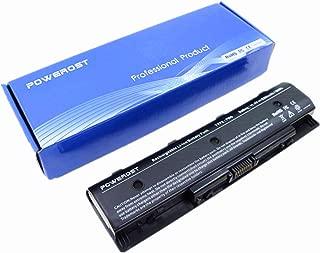 Powerost High Performance Laptop Battery for HP Pavilion P106 15 17 Envy PI06 15 17 15T 15-J000 17-J000 PI09 HSTNN-DB4N TPN-Q117 Q119 Q120 Q121 PI06XL 15T-J000 15-j199 17-J150La 14-E000 15-E000