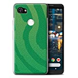 Phone Case for Google Pixel 2 XL Reptile Skin Effect Pit