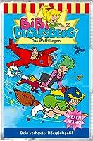 BIBI BLOCKSBERG (FOLGE 65) - DAS WETTFLIEGEN (1 CD)