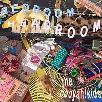 bedroom headroom
