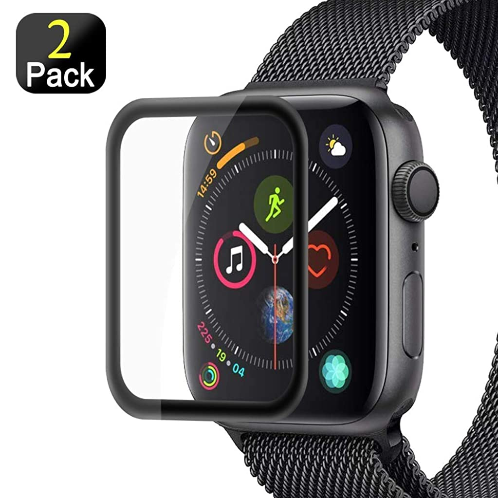 有毒フォーラム比較Apple Watch ガラスフィルム Apple Watch Series 3 2 1 38mm フィルム 2枚セット 強化ガラス 液晶保護フイルム フルカバー 3dタッチ 硬度9H 指紋ゼロ 高透過率 気泡ゼロ アップル ウォッチ シリーズ 3 2 1 ラウンドエッジフィルム(Series 3 2 1 38mm)