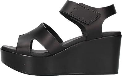 Sandalo 88N7 Nero