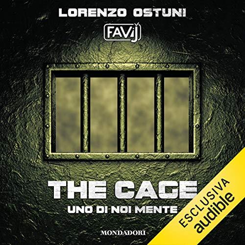 The cage Titelbild