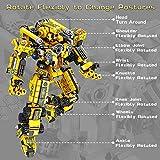 Immagine 1 vatos robot costruzioni giocattolo stem